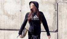 Marta Ortega renouvelle avec Adidas padel