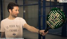 La PUMA by Black Crown Padel en test