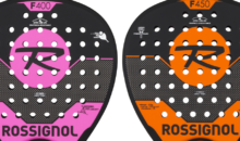 Raquettes de padel Rossignol F400 Vs F450