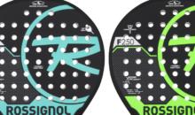 Raquettes de padel Rossignol F200 Vs F250
