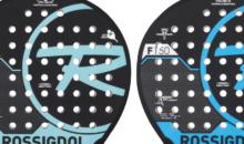 Raquettes de padel Rossignol F100 Vs F150