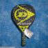 Test de la Gravity by Dunlop Padel
