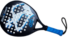 ASIA SOFT Black Crown Padel 2018