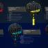 KUIKMA : 6 raquettes de padel