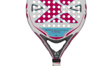 Nox Padel : Equation Lady A.4