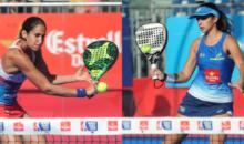 Majo Sanchez Alayeto et Delfi Brea pour la saison 2019